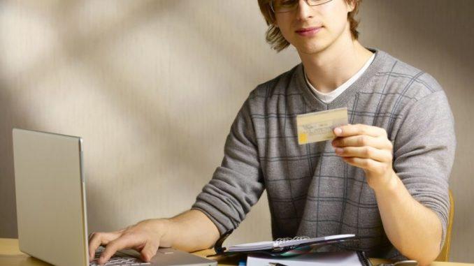 Как получить онлайн кредит если тебе 18 лет?