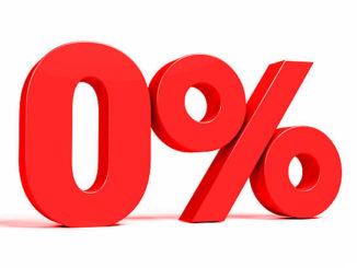 Кредит и займ 0% на карту онлайн