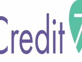 Credit7 займ на карту, взять кредит в МФО Кредит 7 Украина